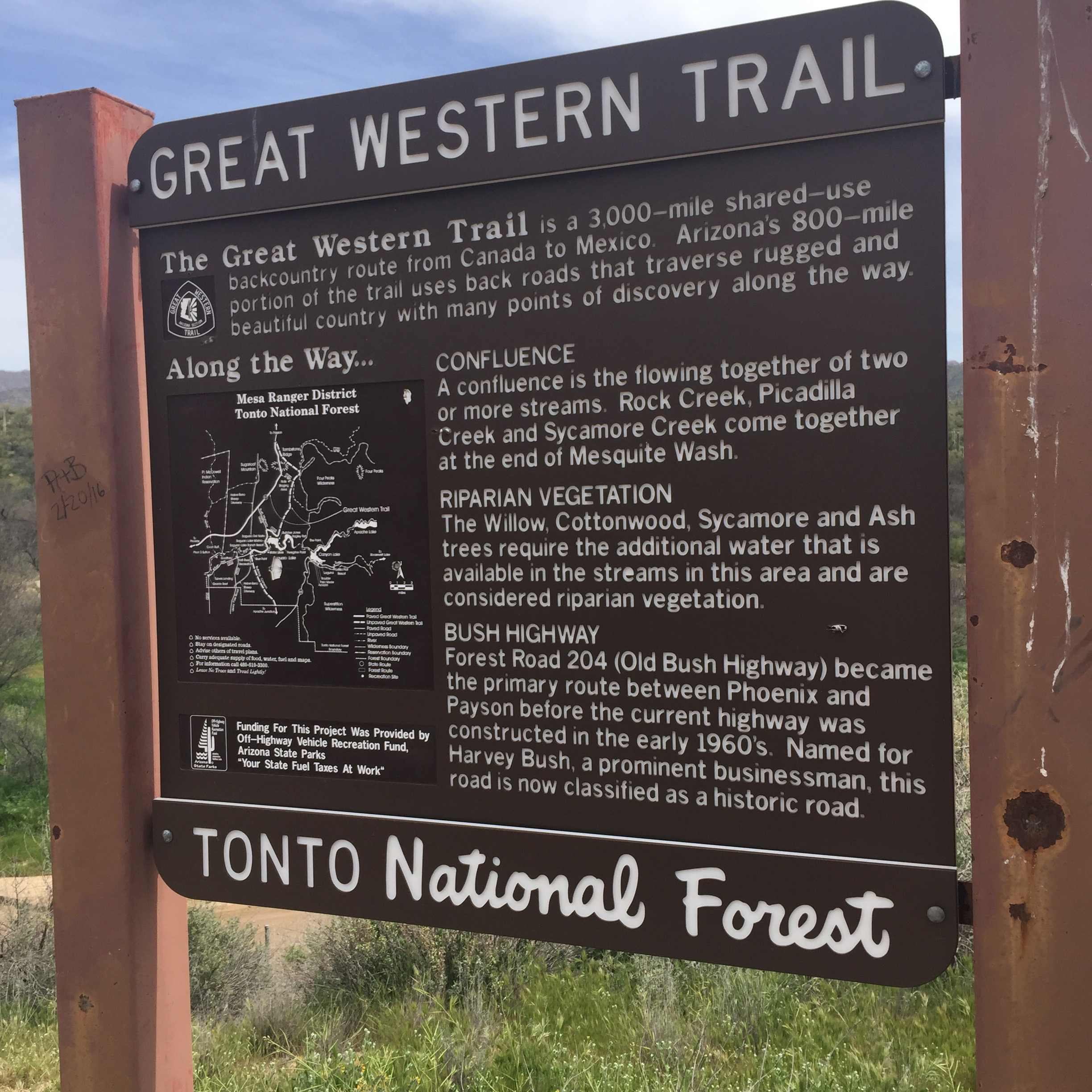 tonto basin guys By tom b (tonto basin, arizona), on april 20, 2018 the guys are true pros fast pickup, good price highly recommended.